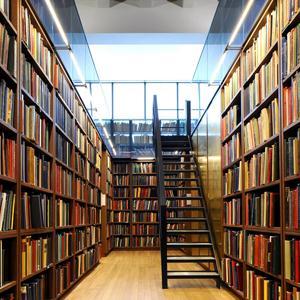 Библиотеки Амазара